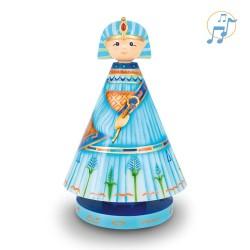 MUSICOLE - PRINCE EGYPTIEN