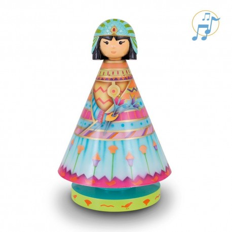 MUSICOLE - PRINCESSE EGYPTIENNE