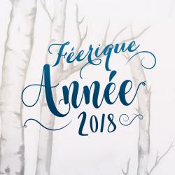 BonneAnnée 2018