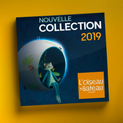 Catalogue collection 2019