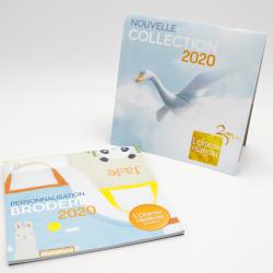 Catalogue collection 2020